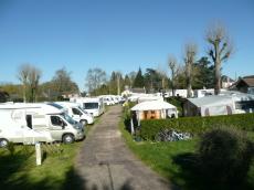 camping, caravanes, mobil homes
